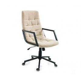 Kancelářská židle Rockford Cream