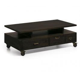 Konferenční stolek Industrial Extra