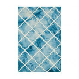 Koberec Batik Blue 153x244 cm
