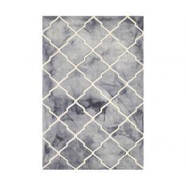 Koberec Batik Grey 153x244 cm