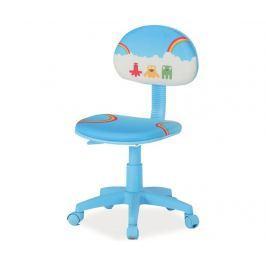 Dětská kancelářská židle Funny Creatures