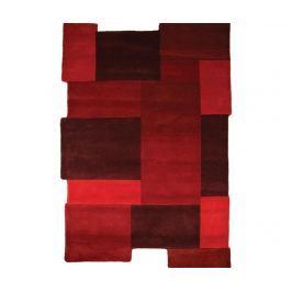 Koberec Collage Cherry 90x150 cm