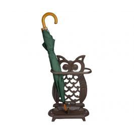 Stojan na deštníky Owl