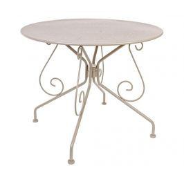Venkovní stůl Etienne Kia Taupe
