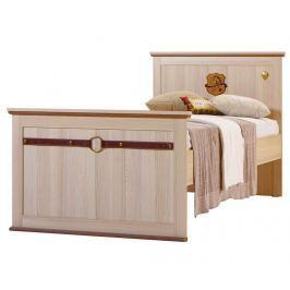 Rám postele Royal