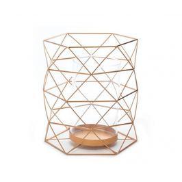 Podstavec na svíčku Geometric