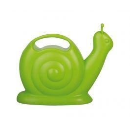 Kropící konev pro děti Snail 1.88 L