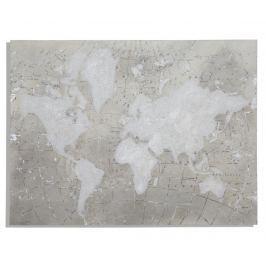 Obraz Latitude 90x120 cm