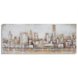 Obraz Staten Island Landscape 60x150 cm