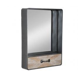 Zrcadlo Oklahoma