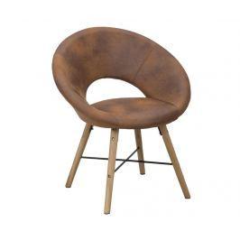 Židle Metropolitan Round