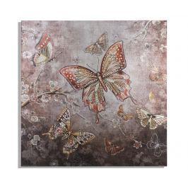 Obraz Butterflies 90x90 cm