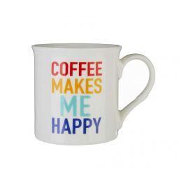 Hrnek Coffee Makes Me Happy 342 ml