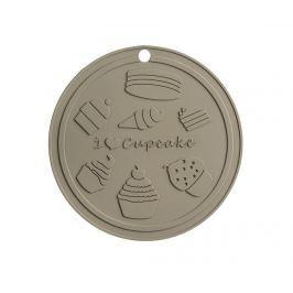 Podložka pod horké nádoby I Love Cupcakes