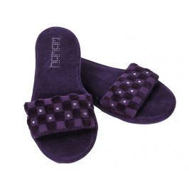 Domácí papuče Premium Orchid 38-39