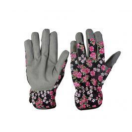 Zahradní rukavice Roses M