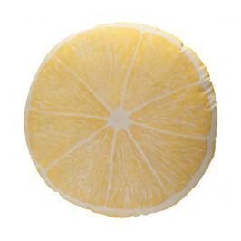 Dekorační polštář Lemon Slice 60 cm