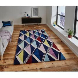 Koberec Fiona Howard Zig Zag 120x170 cm