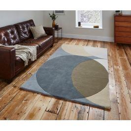 Koberec Elements Grey 120x170 cm