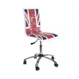 Kancelářská židle Young British