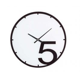 Nástěnné hodiny Five