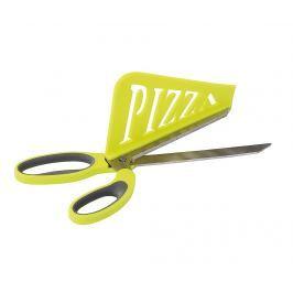 Nůžky na pizzu Green