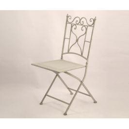 Venkovní skládací židle Hany