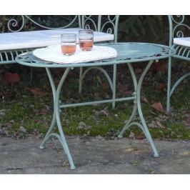 Venkovní konferenční stolek Sigo Green