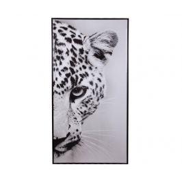 Obraz White Guepard 55x115 cm