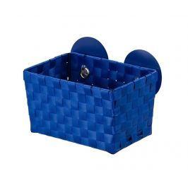 Stojan na koupelnové doplňky Fermo Blue