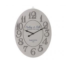 Nástěnné hodiny Sterling and Noble