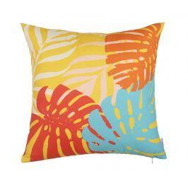 Povlak na polštář Tropical Colors 43x43 cm