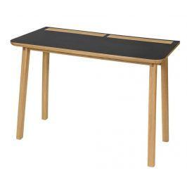 Pracovní stůl Kota Black