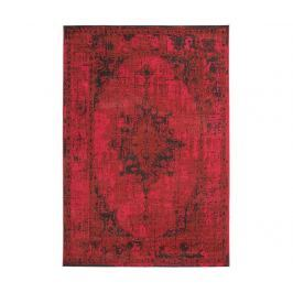 Koberec Revive Red 120x170 cm