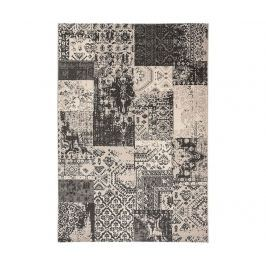 Koberec Revive Patch Grey 120x170 cm