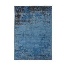 Koberec Revive Form Blue 120x170 cm