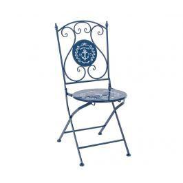 Skládací venkovní židle Marine Club