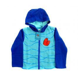 Dětská mikina Heart of The Ocean 6 r.