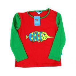 Dětské tričko s dlouhým rukávem Sea World 6 r.