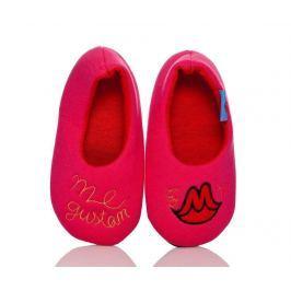 Domácí pantofle Kisses 30