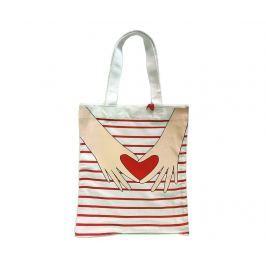Nákupní taška Heart of the Ocean Big