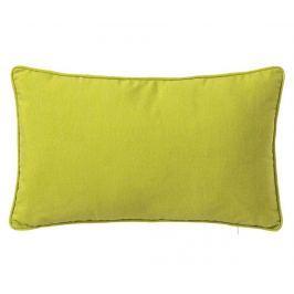 Dekorační polštář Loving Colours Green 30x50 cm