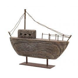 Dekorace Aleris Boat