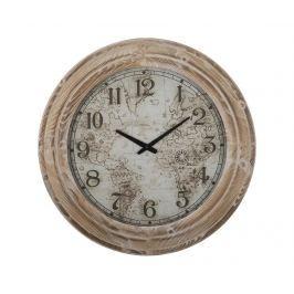 Nástěnné hodiny Geology