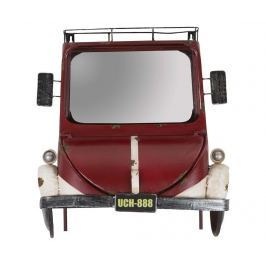 Zrcadlo s policí Van