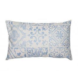 Dekorační polštář Marta Blue 30x50 cm