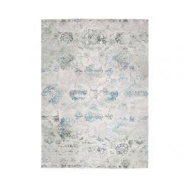 Koberec Chenille Grey 60x110 cm