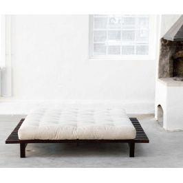 Rám postele Blues Wenge 140x200 cm