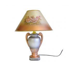 Noční lampa Rosa