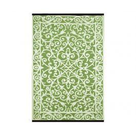 Plastový koberec Gala Herbal Garden 150x240 cm